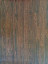 Realistic Wood Optic Panelling Timber Plank Wood Textured Wallpaper KZ0705