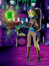 SDCC 2016 Exclusive Monster High GHOSTBUSTERS FRANKIE STEIN Doll Long Sold Out