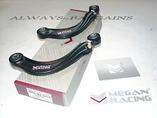 Megan Forged Rear Camber Control Arm Arms Fits Mazda3 04-09 BK3P Mazda5 06-12