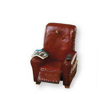 Favorite Chair 2007 Hallmark Ornament - Recliner - Lazy Boy - Remote - Freedom