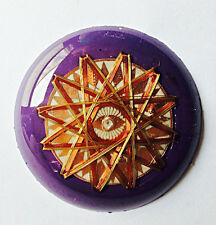 Ajna Crop Circle Resonator 6th Chakra Metayantra Pranic Device, ORGONE