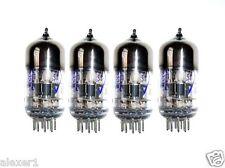 4x   Low Mic Noise Triodes 6S4P-EV /EC86 Tubes NEW