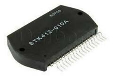 STK412-010A=STK412010A SANYO INTEGRATED CIRCUIT