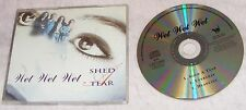 Wet Wet Wet - Shed A Tear - UK CD Single - JWLCD21