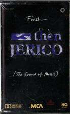 LAST JERICO / FIRST (The Sound of Music) ** Sealed Cassette (1987)