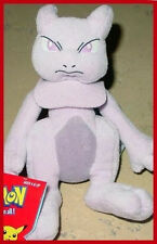 "POKEMON ""MEWTWO"" Plush 6"" Bean Bag TOY Soft Cute MWMT! 4 Your POKEMONSTER!"