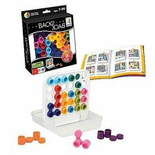 Back-2-Back by SmartGames Ages 7+ , Award Winning Game 60 Challenges SmartToys