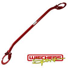 Wiechers strut bar for Mercedes Benz W124 strut bar steel brace upper front 2910