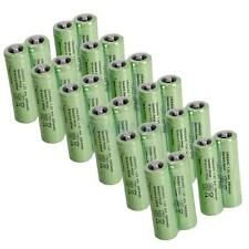 24pcs New 1.2V Ni-MH AA 350AAHC 3500mah Rechareable Battery + Battery Box