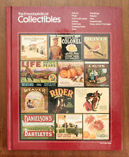 The Encyclopedia Of Collectibles: Folk Art To Horse-Drawn Carriages, Time-Life