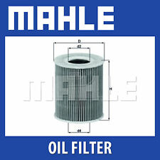 Mahle Oil Filter OX203D - Fits Ford Mondeo, Mazda 6 - Genuine Part