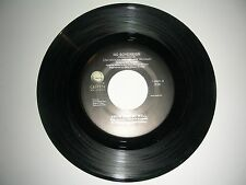 House 45 No Sovereign - Showdown / Know Love So Well Geffen Records NM 1987