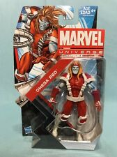 Marvel Universe Omega Red Series 5 026 MOSC
