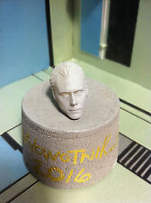 "Marvel Legends Walmart exclusive 6"" short hair loki head cast"