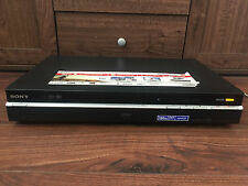 SONY RDR-HXD890 HDD/ DVD Player Recorder 160GB Hard Drive freewiev