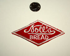 2 Rare Koll's Bread Products New Jersey Specialty Bakery Patch 1960s NOS