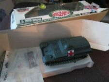 Solido 6215 amx 13 medic VCI Tank Tank 1/50 ARMORED AMBULANCE real steel tracks