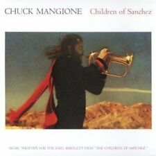 Chuck Mangione - Children Of Sanchez [CD New]