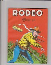 RODEO n°297 - mai 1976. Aventures de Tex. Etat neuf