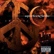 A Perfect Circle - Emotive [New CD] Explicit