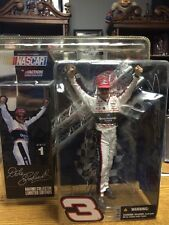 ACTION MCFARLANE NASCAR HOBBY SERIES 1 DRIVER DALE EARNHARDT SR ACTION FIGURE