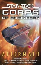 Aftermath by Aaron Rosenberg, Andy Mangels, Loren L....