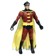 "DC Comics Universe ROBIN 6"" action figure VERY RARE!  flash, arrow batman"