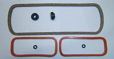 Classic mini morris minor moke rocker cover gasket poussoir poitrine gaskit kit