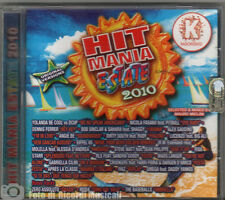 HIT MANIA ESTATE 2010 Hit Mania Dance