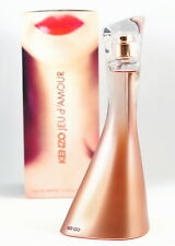 KENZO Jeu D Amour Woman 100ml Eau de parfum Spray OVP
