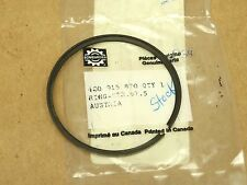 NOS Vintage Ski Doo Bombardier TNT Everest Futura Nuvik 440 Std Piston Ring