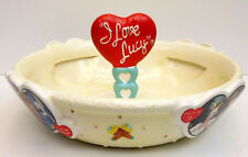 I LOVE LUCY 50TH ANNIVERSARY CANDY DISH, VANDOR ITEM 14005