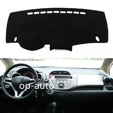 Fit For Honda Fit Jazz 2009-2013 Inner Dashboard Dash Mat DashMat Sun Cover Pad