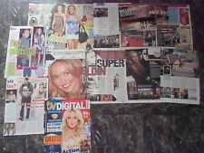 HAYDEN PANETTIERE  11  TEILE/PARTS CLIPPING  0616