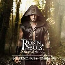 Robin Des Bois [Le Spectacle Musical] von Various Artists (2013)