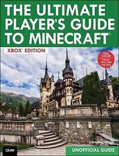The Ultimate Player's Guide to Minecraft by Stephen O'Brien (2014, Paperback)