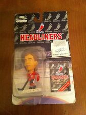 Corinthian NHLPA Headliners Jeremy Roenick figure Hockey Figure Signature Series