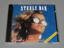 Steely Dan Reelin' In The Years Double Cd Album with New Case
