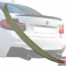 BMW 2-Series F22 Performance P-Type Rear Trunk Lip Spoiler 220i 228i Painted §