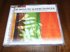 10 Minute Supercharger - Paraliminal CD by Paul R. Scheele
