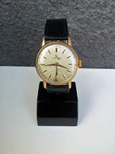 VINTAGE AND RARE CERTINA POINTER CAL.320  SWISS MADE WATCH FROM 60S