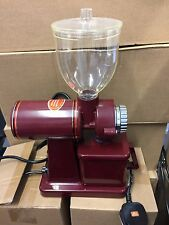 HOME Commercial Electric automatica caffè espresso macinacaffè Burr Mill Machine