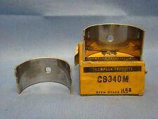 Hercules 260 298 339 D DD G GO JX Series JXA JXB JXD JXLD Rod Bearing STD 6 cyl