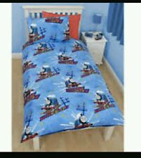 Thomas Tank Engine 4 in 1 Junior Bed Set New!!!£25