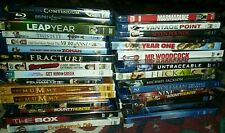 32 MOVIES DVDS NW PERSONAL COLLECTION STILL IN WRAPPERS MUST SEE NO IMITATIONS