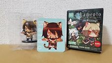 Kotobukiya Nitroplus Lamento Beyond the Void Bardo Figure NEW MIB Togainu no chi