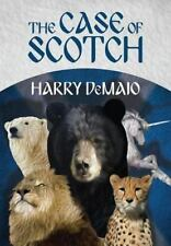 The Case of Scotch - Octavius Bear Book 3