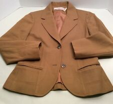 Vintage Young Pendleton Wool Blazer size 3-4 Boy's Girl's Made in USA
