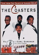 Coasters - The Coasters Live From The Palace Of Auburn Hills (2013)