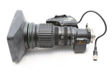 """Canon YJ12X6.5B4 IRS 2/3"""" B4 Mount Wide angle lens"""